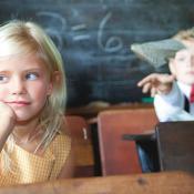 Ψυχοθεραπεία παιδιών & εφήβων